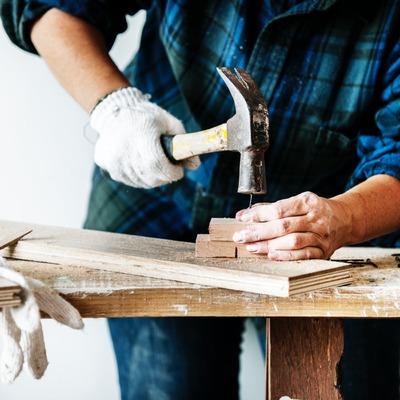 Acabamento da obra deve ser feito com precisão