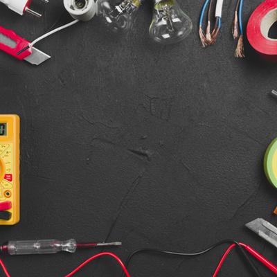 Trocar quadro elétrico
