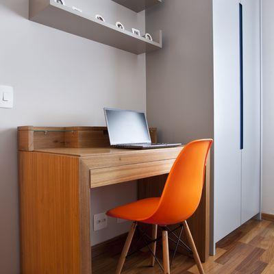 Decoração escritório pequeno