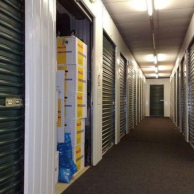 Guarda-móveis para condomínios residenciais