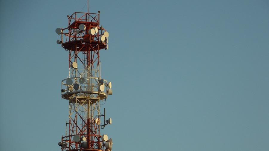 Instalação de telecomunicações