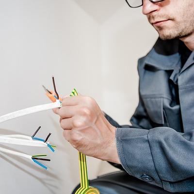 Instalações elétricas novas