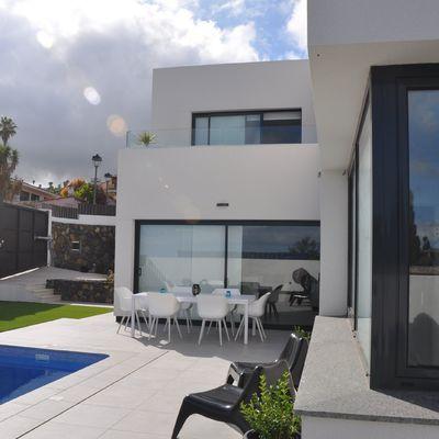 Instalar piso de granito em jardim externo