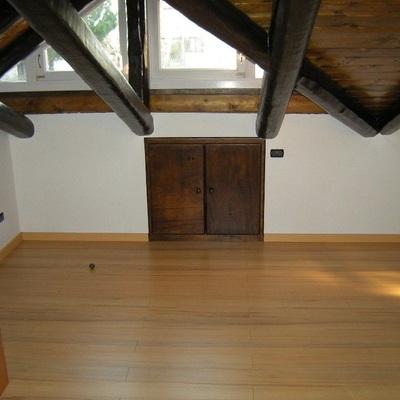 Isolamento acústico em pisos