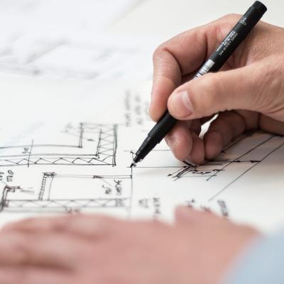 Quanto custa um projeto de arquitetura?