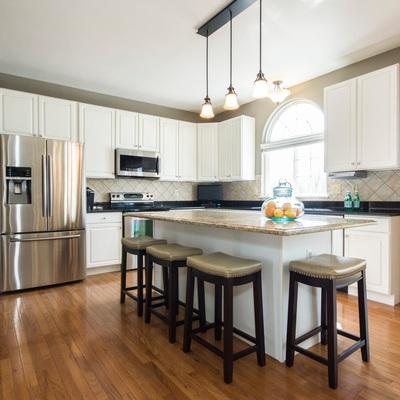 Preço para fazer móveis cozinha planejada