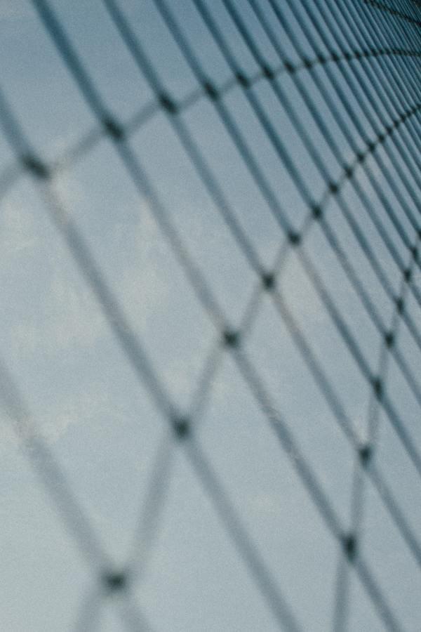 Redes de proteção em beliches: