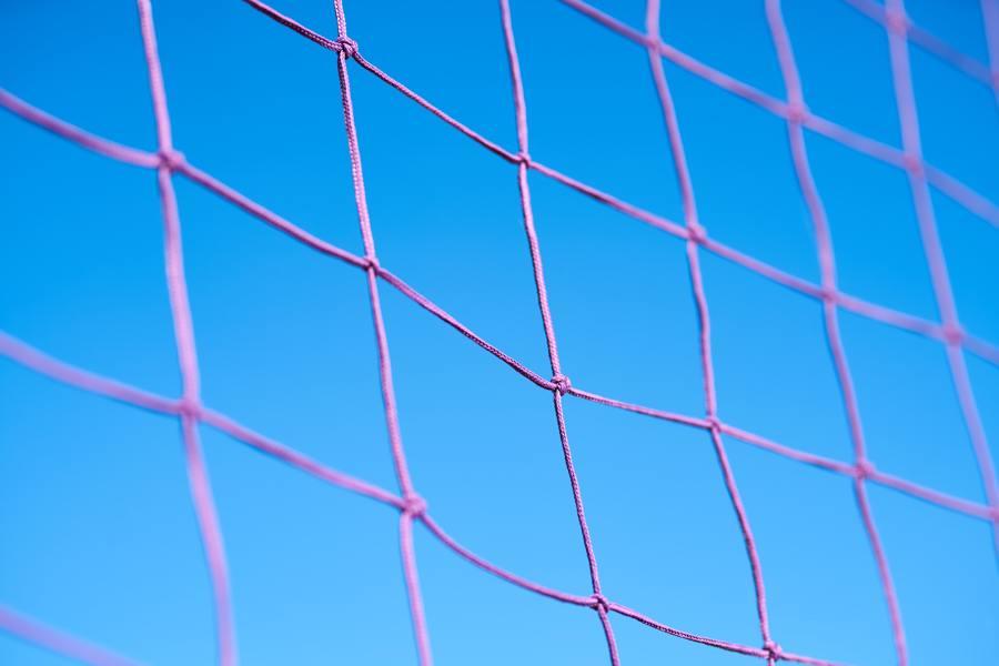 Redes de proteção em piscinas: