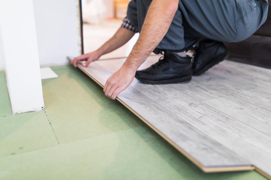 Preço da reforma de pisos e revestimentos