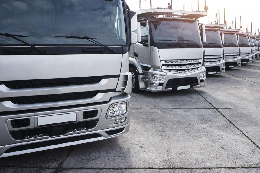 Preço do caminhão de mudança