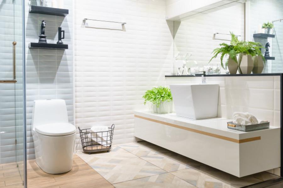 Preço para reformar banheiro