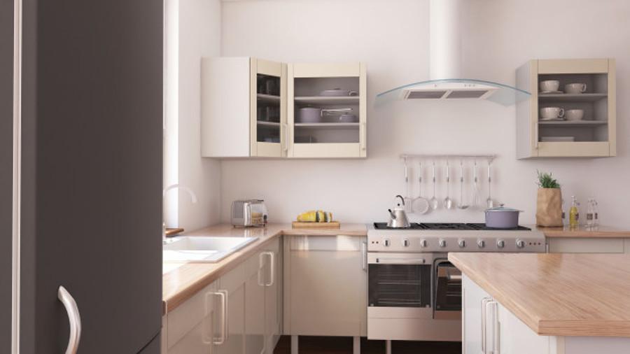 Preço para reformar cozinha