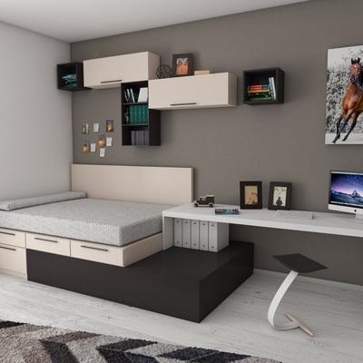 Preço para fazer móveis planejados para quarto
