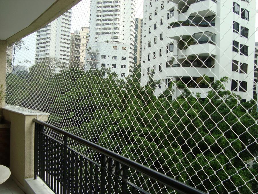 Tela de proteção - preço por metro