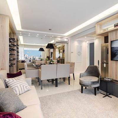 Preço de uma reforma residencial por m²