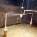Manutenção Predial, Reformas Banheiros, Impermeabilizações