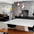 Sala de Jantar do Apartamento em Pinheiros