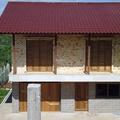 Construtores, telhas naturais, telhas