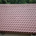 Construtores, telhas concreto, telhas cerâmicas