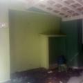 construção e pintura