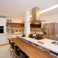 Residência Leblon - Cozinha Gourmet - Rio de Janeiro - RJ