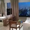 Apartamento Modelo - Stand de Vendas - SUNSET HOME
