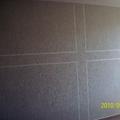 aplicação de GRAFIATTO  textura base. fase 1 tijuca-rj.
