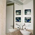 Arquitetura de Interiores - Reforma de banheiro
