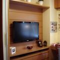 Arquitetura de Interiores - Sala de TV