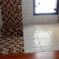 Banheiro após a reforma.