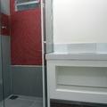 Banheiro  social em Mariscal