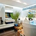 Banheiro Tropical