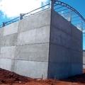 Barracão em Arco 20,00m