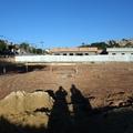 Campo de Obra Terra Planagem