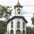 CAPELA DE N. SENHORA DO ROSÁRIO - São Gonçalo do Rio Abaixo - MG