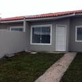 Casa 64 m2  - Acabamento Convencional