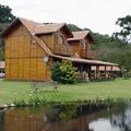 Casa com 2 pavimentos, 198 m².