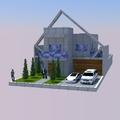 casa com 200m2