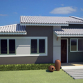 Casa estilo Moderno
