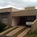 Casa térrea - Itatiba/SP