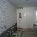 colocação de pastilha  mosaico  mármore   erequipa meo26  astesa color mix 30x30 colocação na area da cozinha