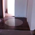 colocação de piso no panamby