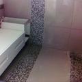 colocação de piso no panambi