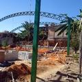 construção civil,serviços de serralheria.