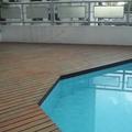 Construção de decks para piscinas