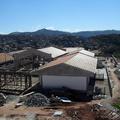 Construção de Escola - Jd. Elisabete