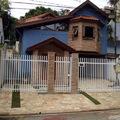 Construção de Residencia  280 m2 - Serra da Cantareira - SP