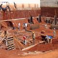 Construção Edifício Residencial