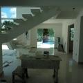 Construção interna casa