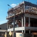 Construção Prédio Comercial